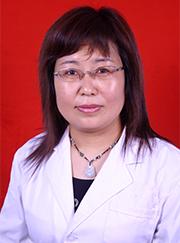 杨海凤主治医师